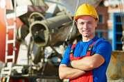 Подсобные рабочие требуются на постоянную работу.