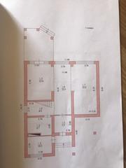 продам 2-х этажный дом П.Поле м.23 августа  новострой