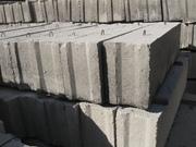 Блок фундаментный 24-5-6т