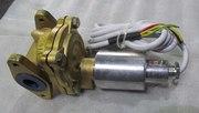 Клапан электромагнитный двойного действия (КДД,  КСР) D-20.