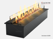 Биокамин дизайнерский Slider ТМ Gloss Fire
