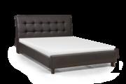 Стильные недорогие мягкие кровати