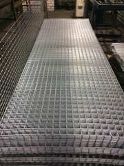 Производство металлических сеток всех видов