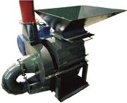 Щепоизмельчитель МД-30/500 (500-900 кг/ч)