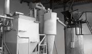 Газогенераторные комплексы по производству электроэнергии и тепла из б