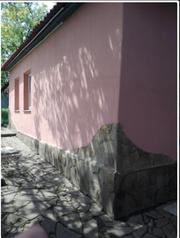 Дом в Эсхаре с участком 50 соток. Животписное место