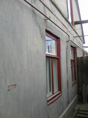 Продам два дома и гараж с теплицей в отдельном дворе в городеНиколаеве