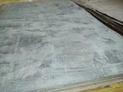 Прокладочный материал паронит ПМБ (маслобензостойкий)