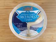Сгущеное молоко 8, 5 %