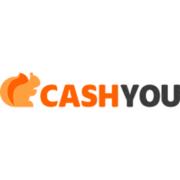 Кредит онлайн на карту до 15000 грн. от CashYou