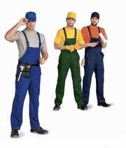 Грануляторщики,  операторы линий,  подсобные рабочие.