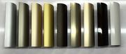 Торцовочный алюминиевый профиль,  рамочный профиль