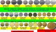 куплю монеты Украины, куплю монеты Харьков, куплю монеты ссср.
