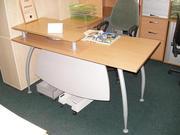 Офисная мебель для персонала под заказ 1