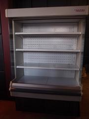 Продам б/у Холод.и торг.оборудование  ARNEG GRAZ(Италия)