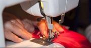 Швейному предприятию требуются швеи.