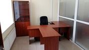 Корпусная офисная мебель из ДСП и МДФ