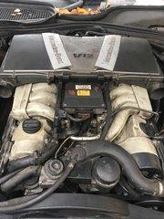 Двигатель Mercedes голый m651 Евро 5 CDI /E/Vito/Glk/w211
