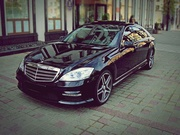 Авторазборка Mercedes w220/w221/Gl164/w212
