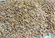 Зерноотходы проса в мешках. Оптом,  средним оптом