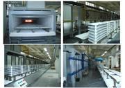Робота на фабриці по виробництву кераміки