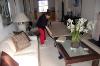 Химчистка мягкой мебели,  ковров и покрытий на дому