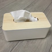 Коробка для бумажных салфеток