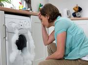 Качественный ремонт (стиральной машинки автомат)