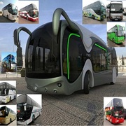 Аренда автобусов с водителем дети,  свадьбы,  туризм