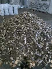 Топливные брикеты Nestro от производителя