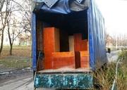 Услуга по вывозу старой мебели в Харькове