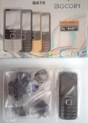 Nokia 6700 (Q670) / 2Sim / 2.2