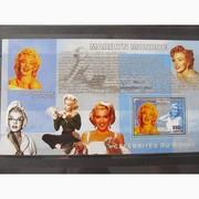Красивые марки Мэрилин Монро