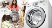 Ремонт в Харькове Вашей стиральной машинки (АВТОМАТ)
