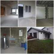 Современный дом в кот. пос. М.Даниловка,  в 3-х км. от Алексеевки