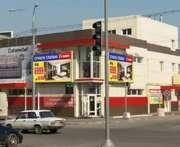 Сдаются в аренду торговые площади 100 - 200 кв. м.