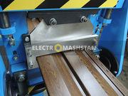 Оборудование для производства металлического сайдинга.