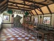 Продам кафе Терра + сауна,  500м2,  в Новой Водолаге