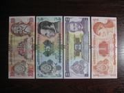 Набор банкнот Гондураса,  UNC