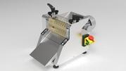 Мини-машина для формовки леденцов типа «Монпансье»