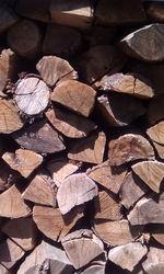 Продаю дрова дуб колотые с доставкой по Харькову и области от пяти и д