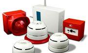 Установка,  монтаж пожарной сигнализации на предприятиях,  в офисах, цеха