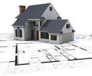 Строительство домов и сооружений под ключ.