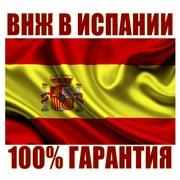 Вид На Жительство в Испании (ВНЖ) 100% Гарантия!