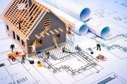 Заказать строительство коттеджа в Харькове