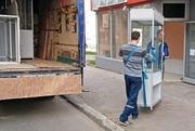 Услуги по перевозке мебели и вещей по Харькову