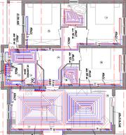 Продажа - Монтаж - Обслуживание - Планировка систем отопления
