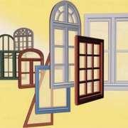 Металлопластиковые окна от производителя,  конструкции люб. сложн.