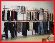 Торговое Оборудование для Магазина Одежды