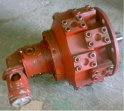 Гидромотор МРФ 400-25м